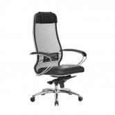 Компьютерное кресло МЕТТА Samurai SL-1.04 черный