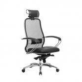 Компьютерное кресло МЕТТА Samurai SL-2.04 черный