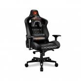 Игровое компьютерное кресло Cougar Armor Titan black
