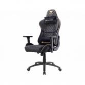 Игровое  кресло Cougar Armor One Royal black