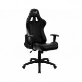 Кресло игровое Aerocool  AC100 AIR All Black
