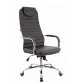 Офисное кресло EVERPROF EP 708 TM Экокожа Черный