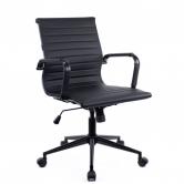 Офисное кресло EVERPROF Leo Black T