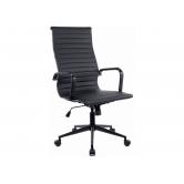 Офисное кресло EVERPROF Rio Black T