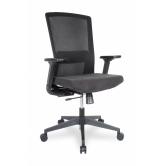 Офисное кресло College CLG-426 MBN-B