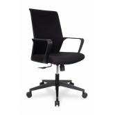 Офисное кресло College CLG-427 MBN-B ткань