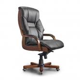Офисное кресло руководителя Честер (XXL) 250 кг