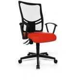 Офисное кресло персонала Topstar Net point 10