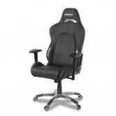 Кресло игровое AKRacing Premium AK-7002-BB black