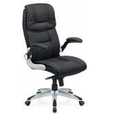 Офисное кресло руководителя Nickolas Ткань (XXL) 250 кг.