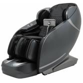 Массажное кресло Casada SkyLiner 2 черно-серое