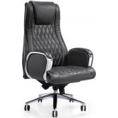 Кресло для руководителя Easy Chair 518 ML черное