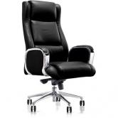 Кресло для руководителя Easy Chair 545 ML черное