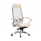 Компьютерное кресло МЕТТА Samurai SL-1.04 бежевый