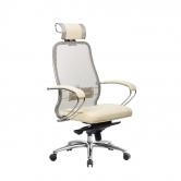 Компьютерное кресло МЕТТА Samurai SL-2.04 бежевый