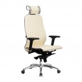 Компьютерное кресло МЕТТА Samurai K-3.04 бежевый