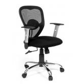 Офисное кресло персонала CHAIRMAN 451