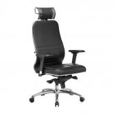 Компьютерное кресло МЕТТА Samurai KL-3.04 черный