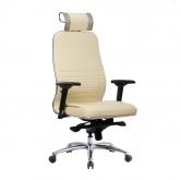 Компьютерное кресло МЕТТА Samurai KL-3.04 бежевый