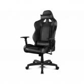 Кресло игровое Drift DR111 PU Leather black