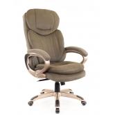 Офисное кресло EVERPROF Boss T коричневый