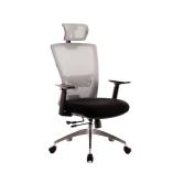 Офисное кресло EVERPROF Polo S Сетка серый