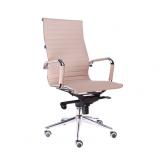 Офисное кресло EVERPROF  Rio M экокожа бежевый