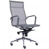 Офисное кресло EVERPROF Opera М сетка серый