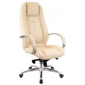Офисное кресло EVERPROF  DRIFT FULL AL M экокожа бежевый