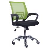 Офисное кресло EVERPROF EP 696 сетка  зеленый