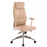 Офисное кресло EVERPROF London PU экокожа бежевый