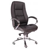 Офисное кресло EVERPROF KRON M экокожа черный
