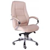 Офисное кресло EVERPROF KRON M экокожа кремовый
