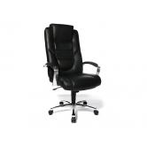 Офисное кресло руководителя Topstar Soft Lux