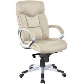 Офисное кресло руководителя Albert (XXL) 250 кг.