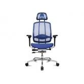 Офисное кресло  руководителя Wagner Alu Medic 10
