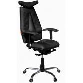 Кресло Kulik System JET (черный)