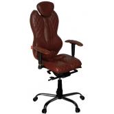 Кресло Kulik System Grande (коричневый)