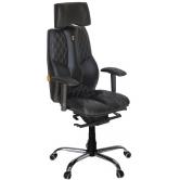 Кресло Kulik System Business (черный)