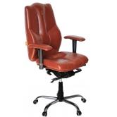 Кресло Kulik System Business (коричневый)