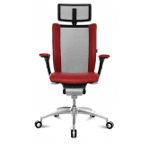 Офисное кресло  Wagner Titan Ltd
