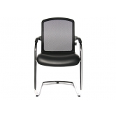 Офисное кресло  для посетителей Wagner Alu Medic 50