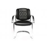 Офисное кресло  для посетителей Wagner Alu Medic Ltd S Visit