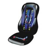 Роликовое автомобильное массажное сиденье RestArt N-078