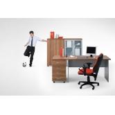 Мебель для офиса ЭргоYes Прагматик