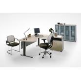 Мебель для офиса ЭргоYes Стиль