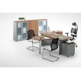 Мебель для офиса ЭргоYes Форма