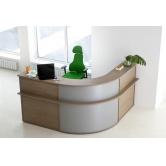 Мебель для офиса ЭргоYes Ресепшен 2