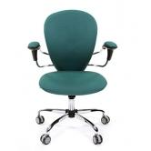 Офисное кресло персонала CHAIRMAN 686