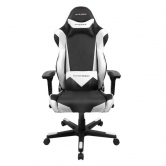 Кресло компьютерное DXRacer OH/RE0/NW